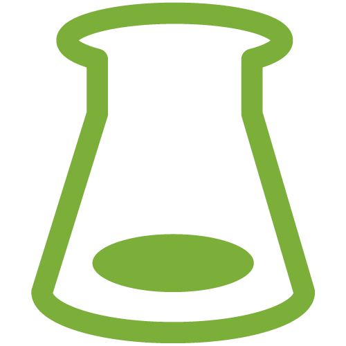 WISE Atlantic Flask Icon