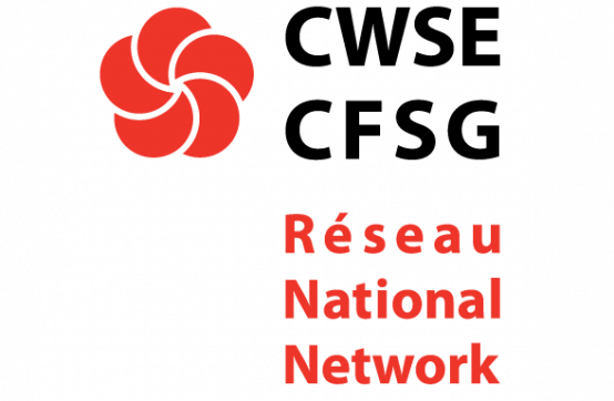 NSERC CWSE National Network National Conference Grant
